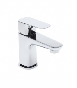 Tavistock - Signal Mini Basin Mixer with Click Waste (TGN61)